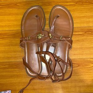 Tommy Hilfiger sandals bought from DSW